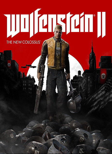 Wolfenstein II: The New Colossus [Español] [Proper-Codex] [ZS+]