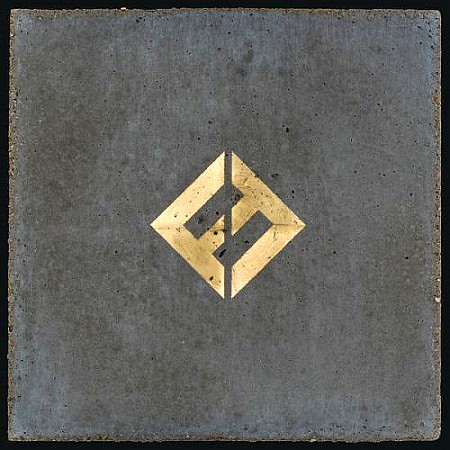 Foo Fighters - Concrete And Gold (2017) mp3 - 320kbps