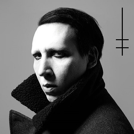 Marilyn Manson - Heaven Upside Down (2017) mp3 - 320kbps