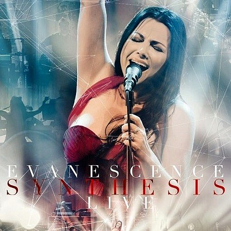 Evanescence – Synthesis Live (2018) mp3 - 320kbps