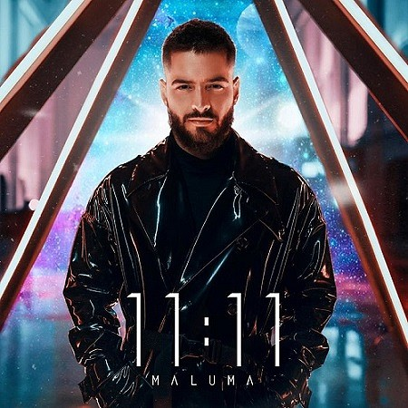 Maluma - 11:11 (2019) mp3 - 320kbps