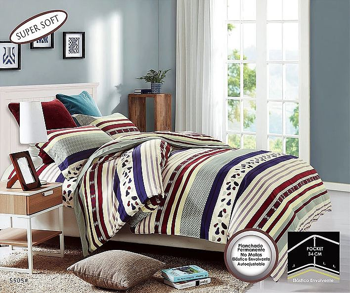 Sabana Premium Home Super Soft 15