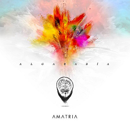 Amatria – Algarabia (2017) mp3 - 320kbps