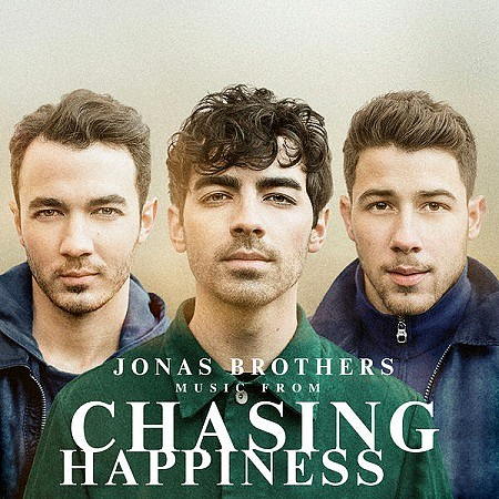 descargar Jonas Brothers – Music From Chasing Happiness (2019) mp3 - 320kbps gratis