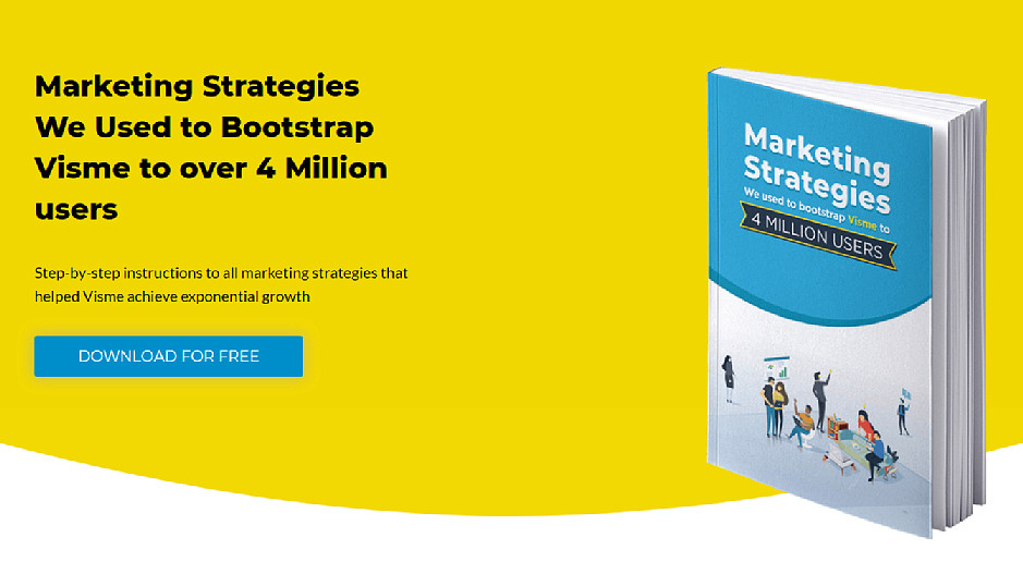 Imparare strategie di marketing con un libro gratuito
