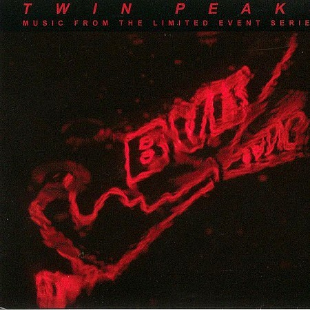 BSO Twin Peaks (Music from the Limited Event Series) (V.A.) [iTunes] (2017) m4a - 256kbps