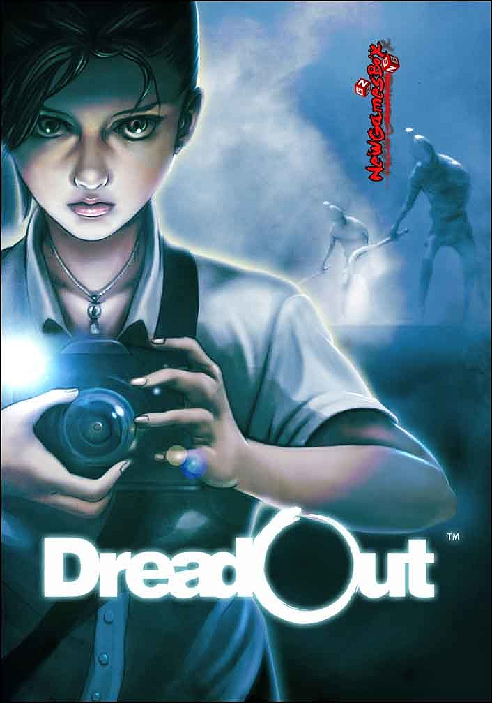 DreadOut Act 2 [PC] (2015) [Español] [DVD5] [Varios Hosts]