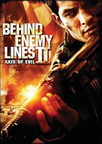 Behind Enemy Lines II: Axis of Evil [Latino]