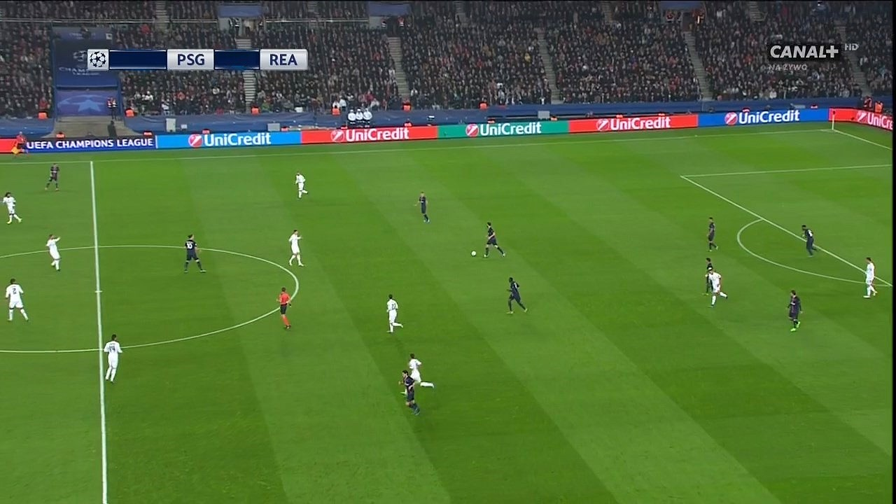 Champions League 2015/2016 - Grupo A - J3 - Paris Saint-Germain Vs. Real Madrid (720p/720p) (Inglés/Polaco) 31e3cbf0e0bcbe19ba16fe782d54f97ao