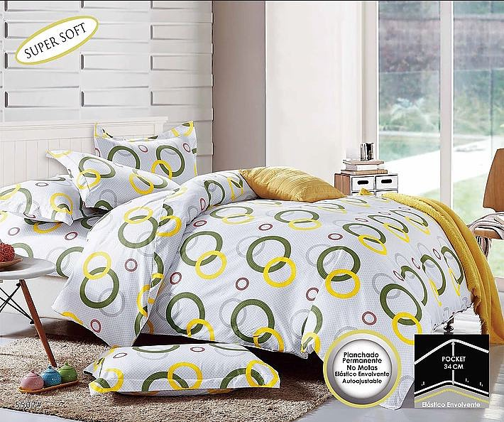 Sabana Premium Home Super Soft 18