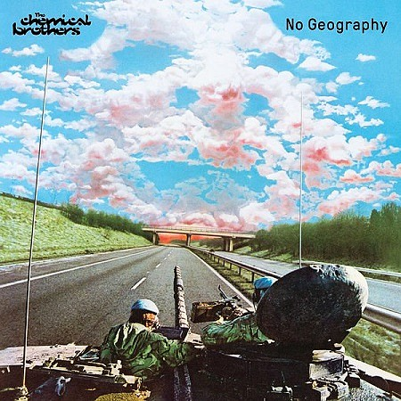 descargar The Chemical Brothers - No Geography (2019) mp3 - 320kbps gratis