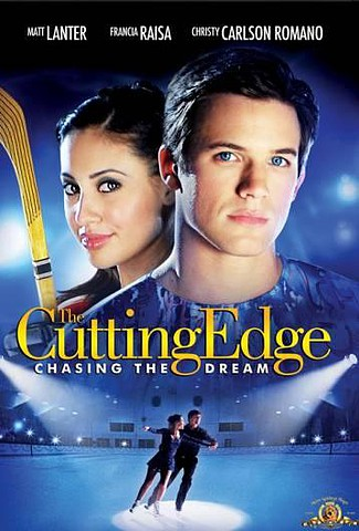 The Cutting Edge: Chasing the Dream [DVD 5]