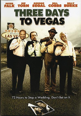 Three Days to Vegas [DVD 5]