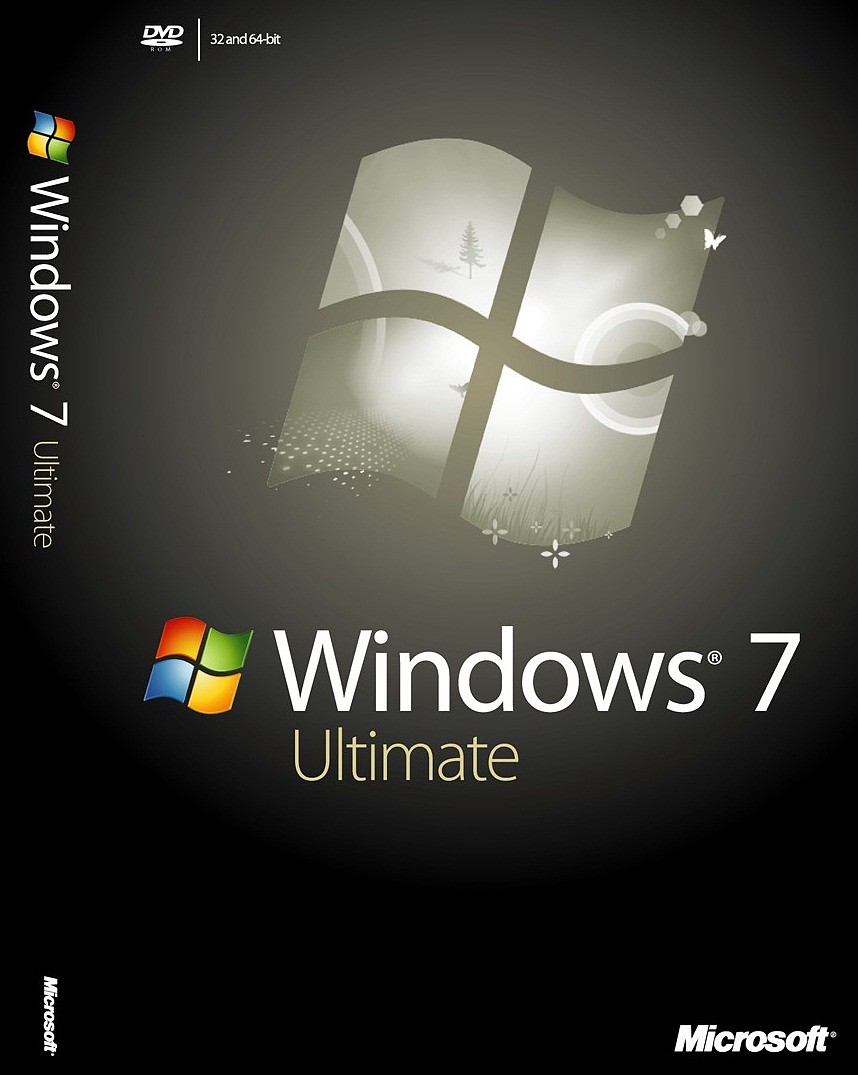 Windows 7 Ultimate SP1 (2014) [Español] [32 y 64 Bits] [Varios Hosts]