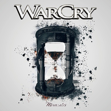 Warcry – Momentos (2017) mp3 - 320kbps