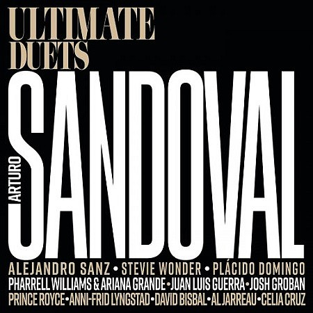 descargar Arturo Sandoval – Ultimate Duets (2018) mp3 - 320kbps gratis