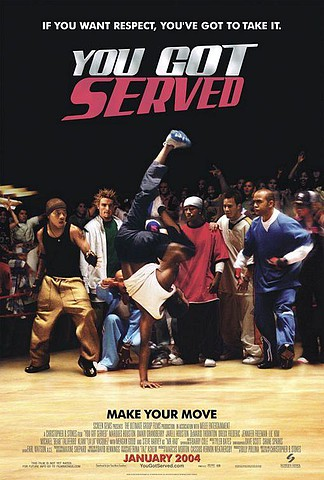 You Got Served [Latino][DVD 5]