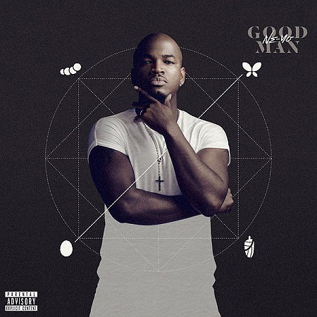 Ne-Yo - GOOD MAN (Deluxe) (2018) mp3 - 320kbps