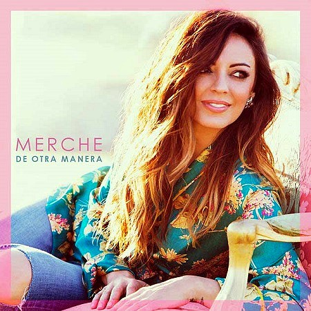 Merche – De otra manera (2017) mp3 - 320kbps