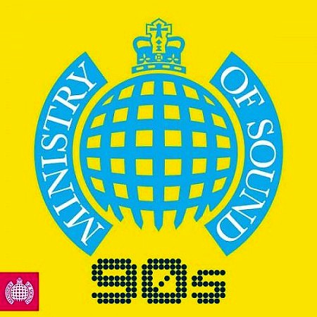 Ministry Of Sound - 90s (2017)