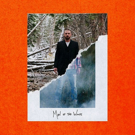 Justin Timberlake - Man Of The Woods (2018) mp3 - 320kbps