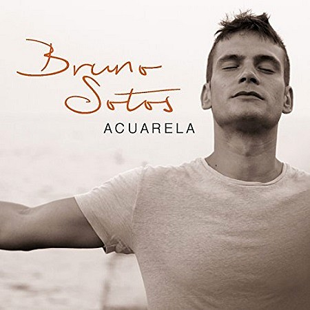 Bruno Sotos – Acuarela (EP) (2017) mp3 - 320kbps