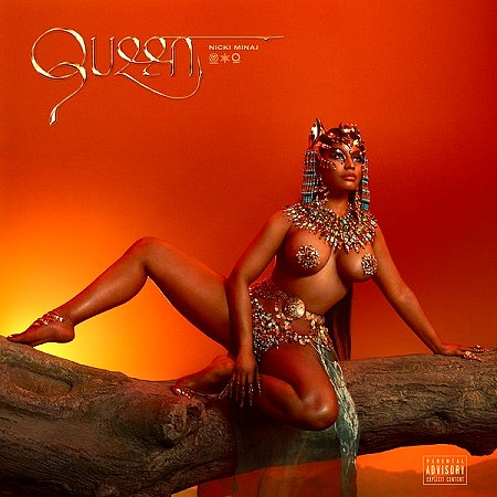 Nicki Minaj - Queen (2018) mp3 - 320kbps