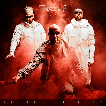 Red – Gone (Deluxe Edition) (2017) mp3 - 320kbps