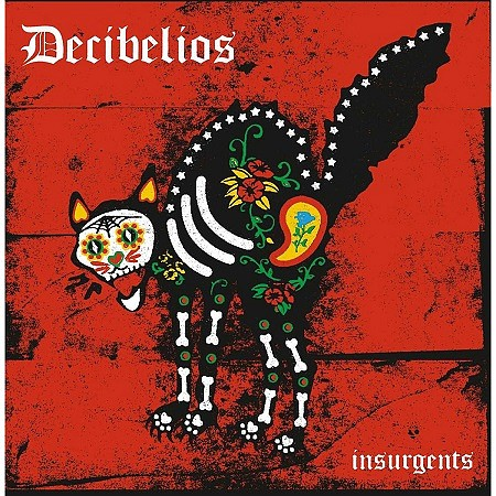 Decibelios – Insurgents (2018) mp3 - 320kbps