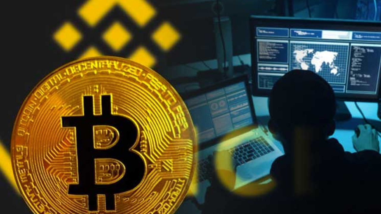 Hacker rubano 40 milioni di dollari in Bitcoin dallo scambio di Binance.