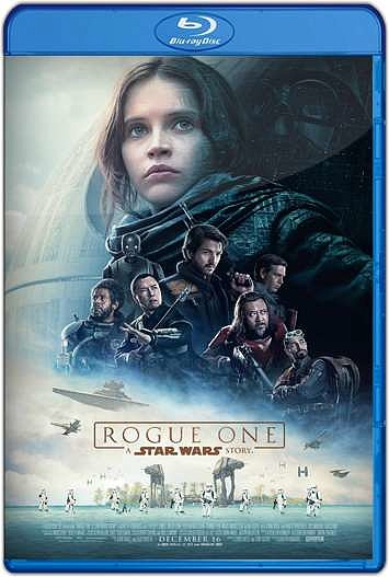 Rogue One: Una historia de Star Wars (2016) HD [1080p y 720p Latino] [Varios Hosts]