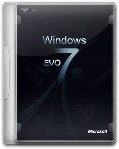 Windows 7 Evo7 (2012) [Español] [32 Bits Pre-SP1 AutoActivado] [Varios Hosts]