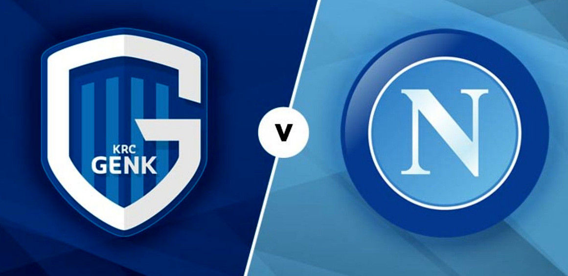 Rojadirecta Genk Napoli Streaming Gratis, dove vederla.