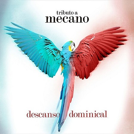 descargar V.A. Descanso dominical. Tributo a Mecano (2019) mp3 - 320kbps gratis