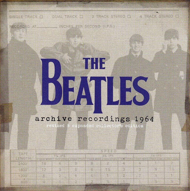 BootlegZone • View topic - Beatles archive recordings 1964