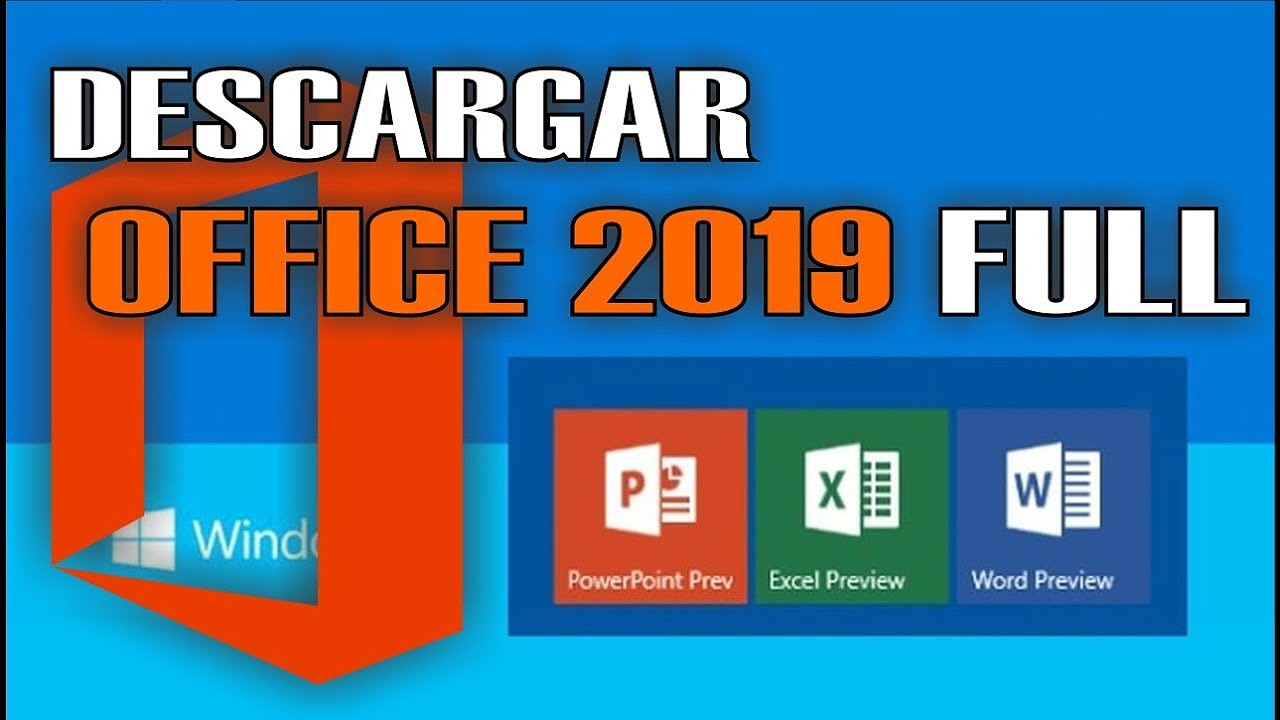 Microsoft Office (2019) v16.0 Pro Plus Visio Project [x32/x64 Bits] [ENG] [VS]