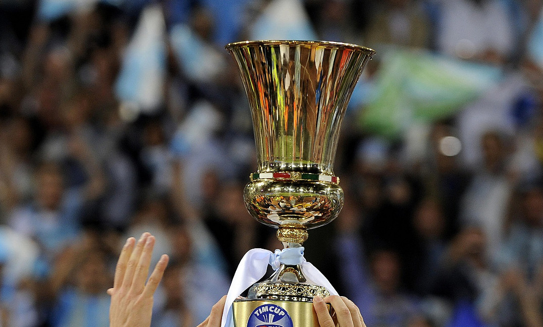 Rojadirecta Inter Napoli Streaming e Diretta TV, dove vedere la partita di Coppa Italia.