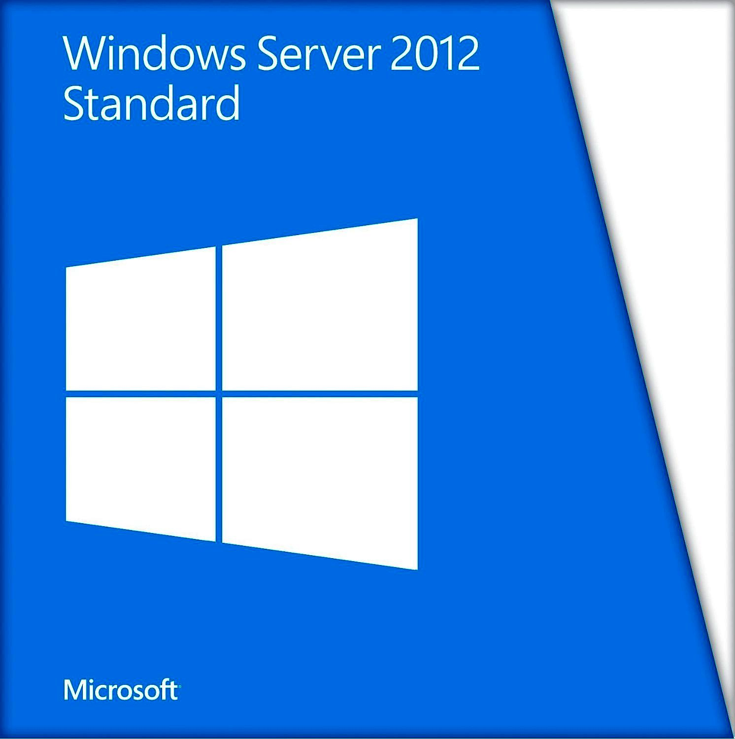 Windows Server (2012) [Español] [R2 RTM] [ 64 Bits] [Varios Hosts]