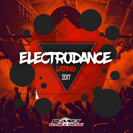 V.A. Electrodance Latino 2017 mp3 - 320kbps