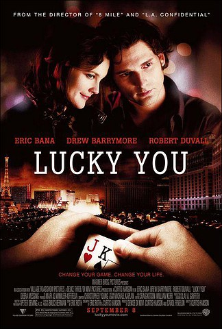 Lucky You [DVD 5]