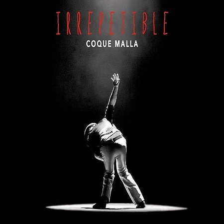 Coque Malla – Irrepetible (En directo) (2018) mp3 - 320kbps