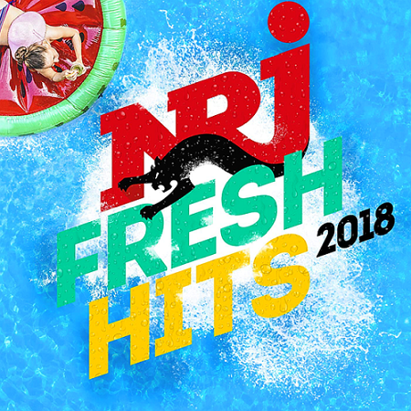 V.A. NRJ Fresh Hits 2018 (2018) mp3 - 320kbps