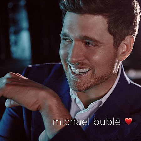 Michael Bublé - love (Deluxe Edition) (2018) mp3 - 320kbps