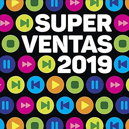 descargar V.A. Superventas 2019 (2019) mp3 - 320kbps gratis