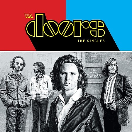 The Doors – The Singles (Remasterizado) (2017) mp3 - 320kbps