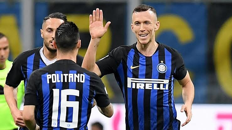 Inter-Chievo Risultato 2-0: gol Politano Perisic, dove vedere Video Highlights.