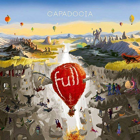 Full – Capadocia (2018) mp3 - 320kbps