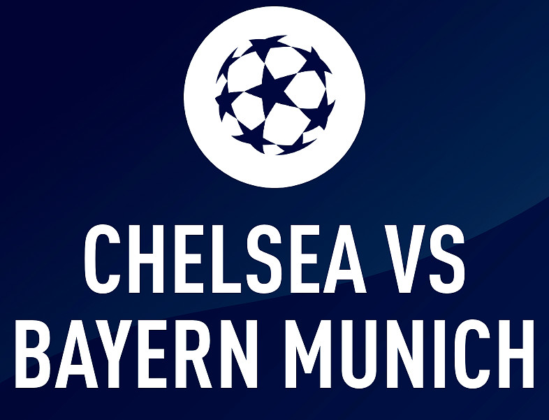 CHELSEA BAYERN Streaming Gratis in chiaro? Dove vederla con Cellulare Tablet e PC | Andata ottavi di finale di Champions League