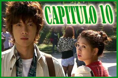PLAYFUL KISS Cap 10 4bb8f5caa8e1904742afbf14177ce71do