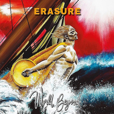 Erasure – World Beyond (2018) mp3 - 320kbps